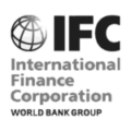 International Finance Corporation. Instituição de desenvolvimento ligada ao Banco Mundial